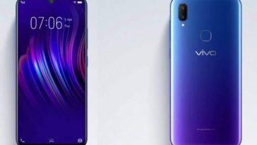 Vivo-V11i-price-specs-availability