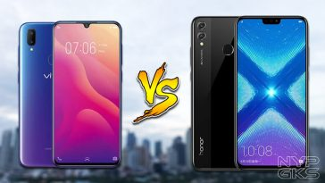 Vivo-V11i-vs-Honor-8X-Specs-Comparison-NoypiGeeks