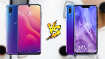 Vivo-V11i-vs-Huawei-Nova-3i-Specs-Comparison-NoypiGeeks