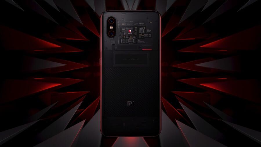 Xiaomi-Mi-8-Pro-Price