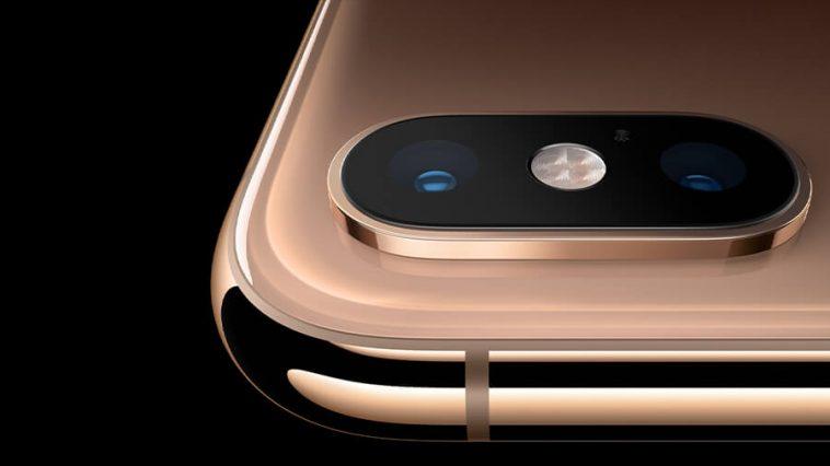iPhone-XS-Camera