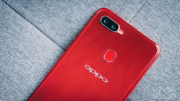 OPPO-F9-Camera-Review