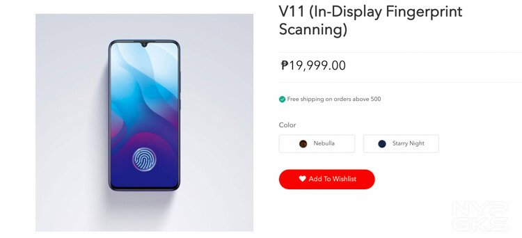 Vivo-V11-Price-NoypiGeeks