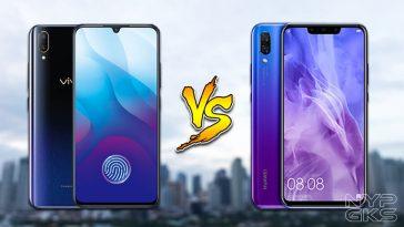 Vivo-V11-vs-Huawei-Nova-3i-Specs-Comparison-NoypiGeeks