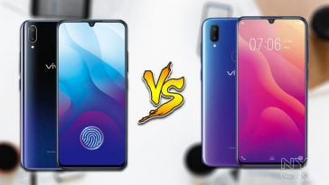 Vivo-V11-vs-Vivo-V11i-Specs-Comparison
