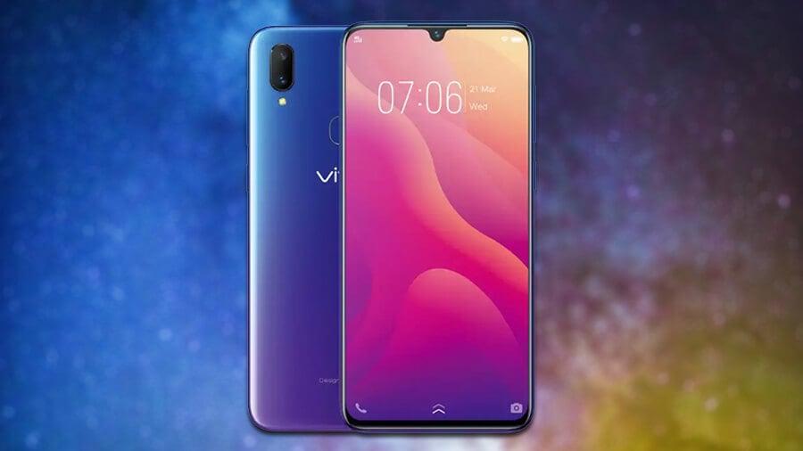 vivo-v11i-price