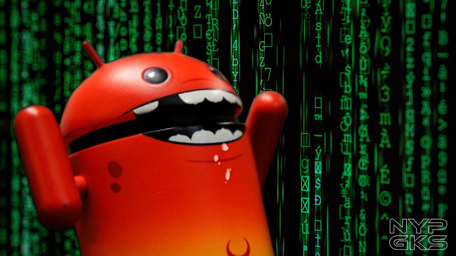 Android-Security-NoypiGeeks
