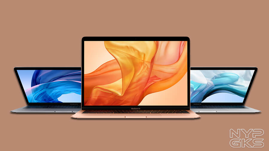 Apple Macbook Air 2018 Price In The Philippines Noypigeeks