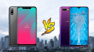 Cherry-Mobile-Flare-S7-Plus-vs-OPPO-F9-Specs-Comparison