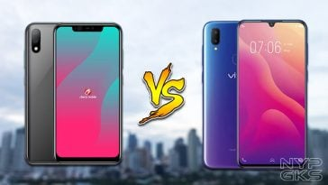 Cherry-Mobile-Flare-S7-Plus-vs-Vivo-V11i-Specs-Comparison