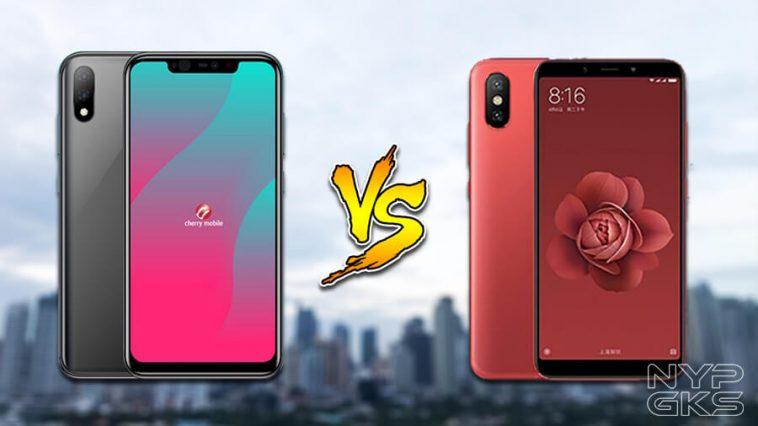 Cherry-Mobile-Flare-S7-Plus-vs-Xiaomi-Mi-A2-Specs-Comparison
