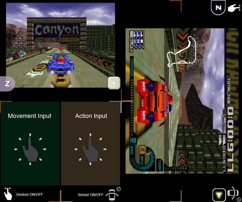 ClassicBoy-Gameboy-Emulators