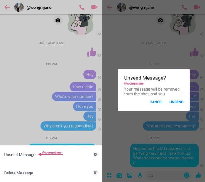 Facebook-Messenger-Unsend-Button