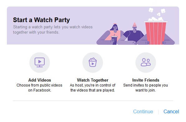 Facebook-Watch-Party-PM-Group-Chat