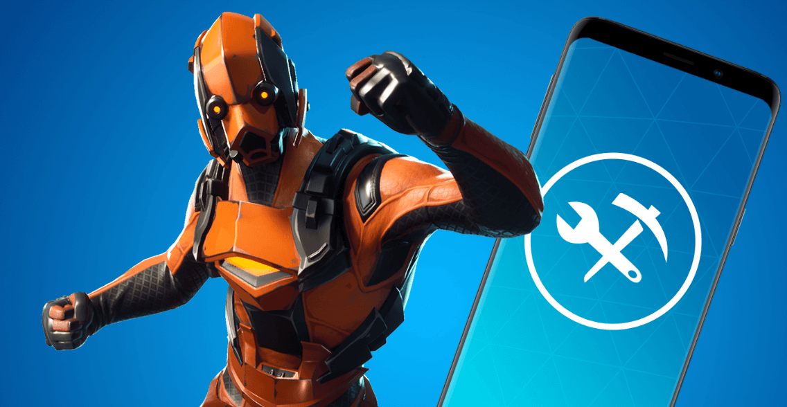 Fortnite Is Available On Most Samsung Galaxy Devices: Fornite Is Now Available For Download On Android Devices