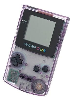 GameBoy-Color