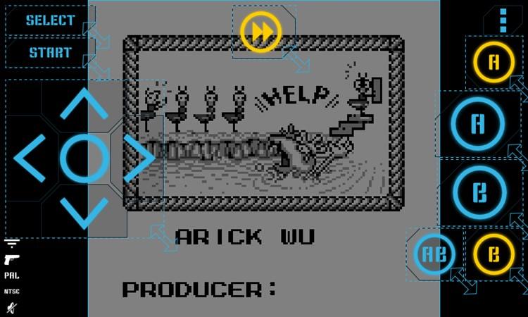 Gameboy-Emulator-Nostalgia-GBC-Android