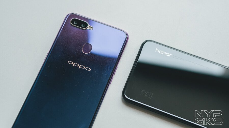 Honor 8X vs OPPO F9: Specs, Price, Features Comparison | NoypiGeeks