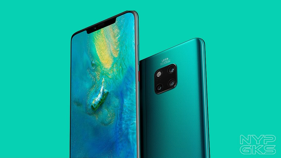Huawei Mate 20 And Mate 20 Pro Prices In The Philippines Noypigeeks