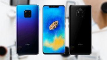 Huawei-Mate-20-Pro-price-leaked