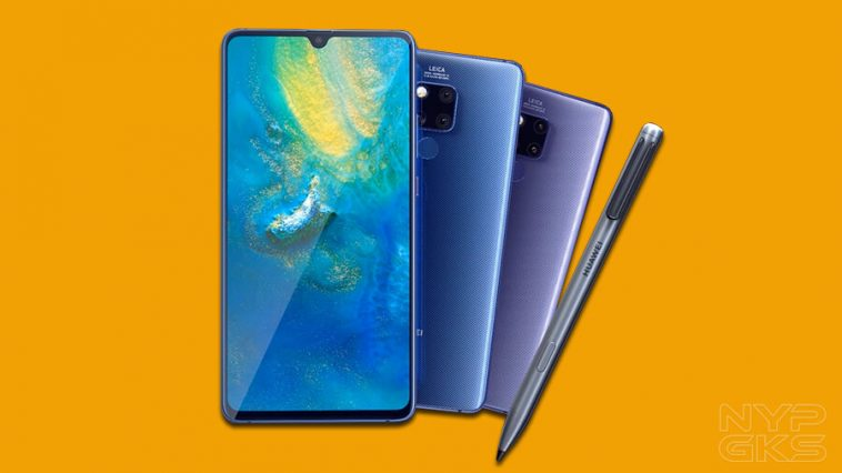 Huawei-Mate-20-X-Philippines
