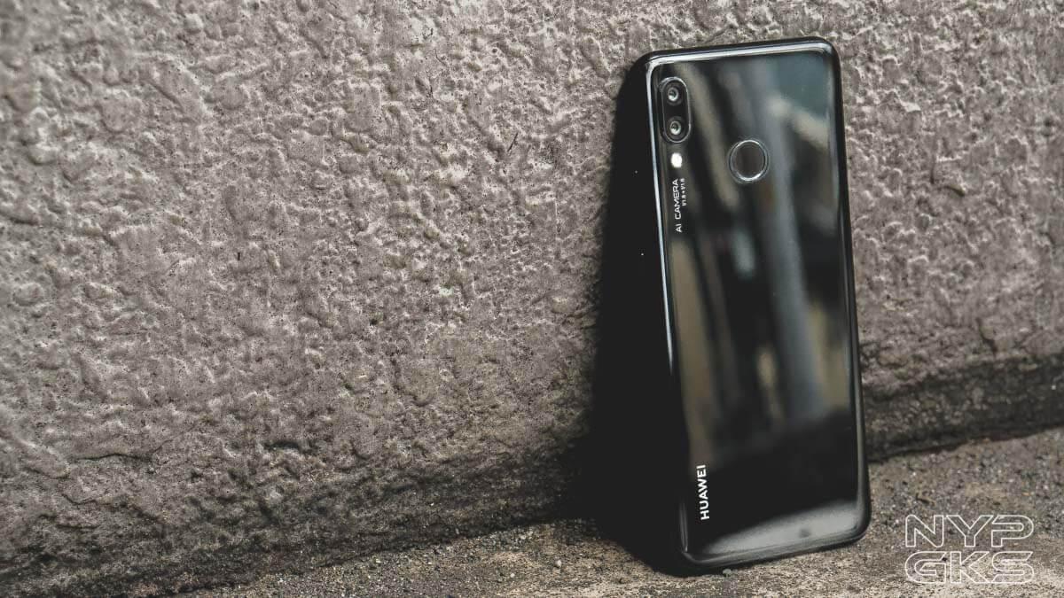 Huawei-Nova-3-Battery