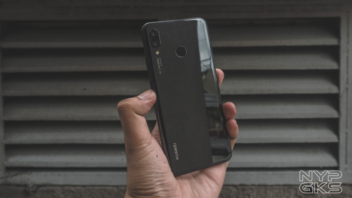 Huawei-Nova-3-Design