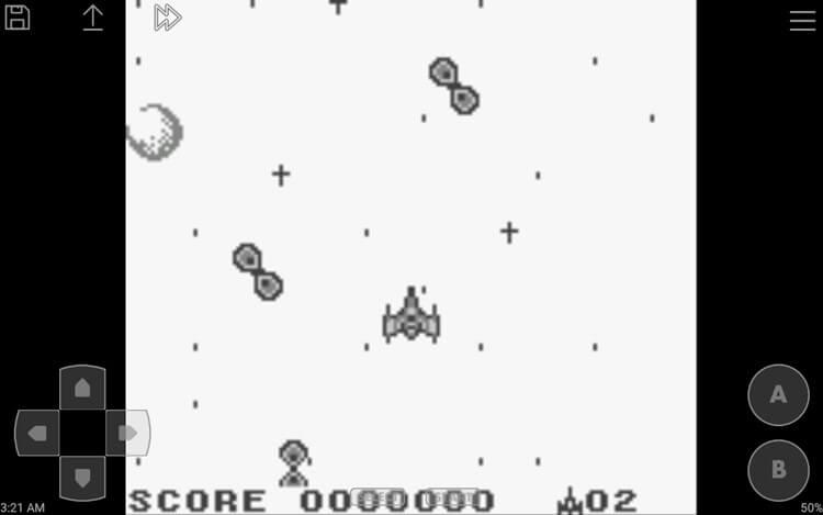 John-GBC-Gameboy-Emulator-Android