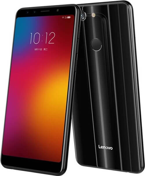 Lenovo K9 Entry-level Smartphone With Four Cameras And