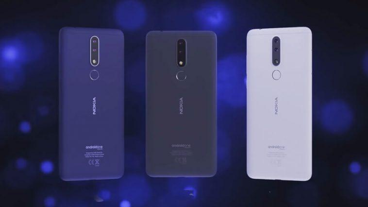 Nokia-3-1-Plus-Features