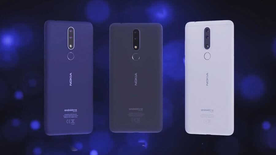 Recensione Nokia 7.1: dalla confezione all'hardware alla ...