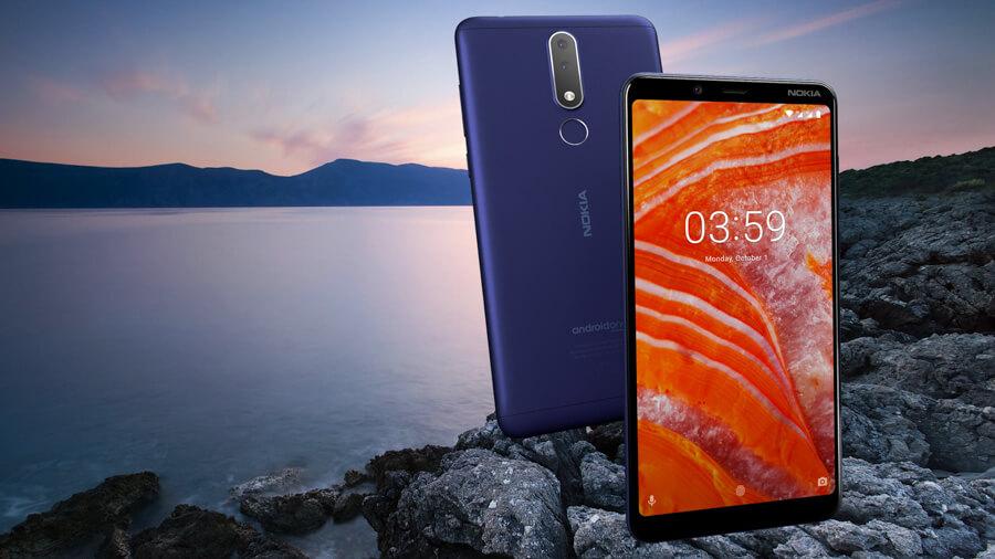Nokia-3-1-Plus