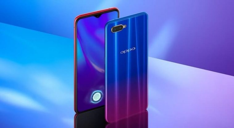 Image result for Oppo K1