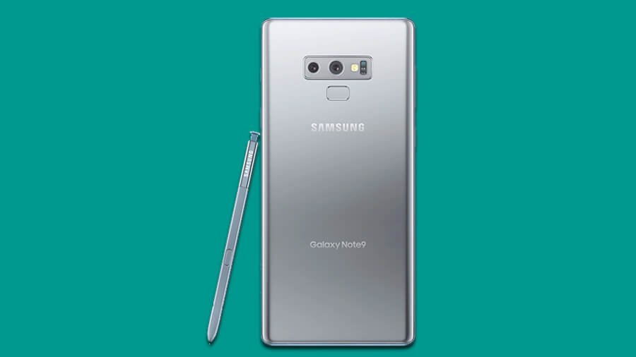Samsung-Galaxy-Note-9-Cloud-Silver-NoypiGeeks