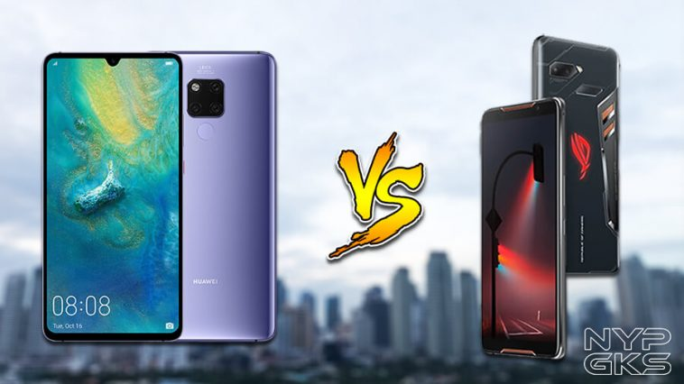 Huawei-Mate-20-X-vs-ASUS-ROG-Phone-Specs-Comparison
