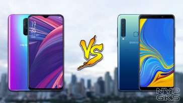 OPPO-R17-Pro-vs-Samsung-Galaxy-A9-2018-Specs-Comparison