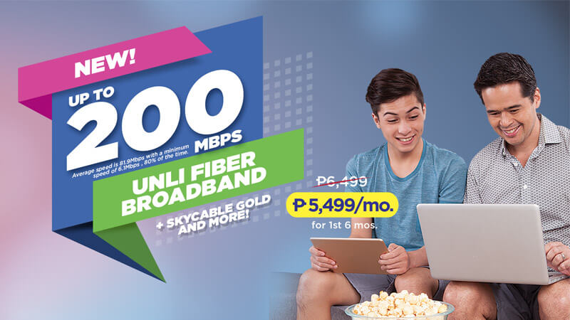 sky-cable-one-sky-fiber-200mbps-plan