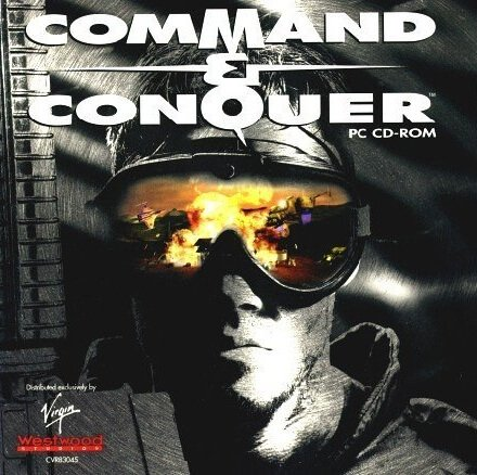 CommandConquer-Remastered
