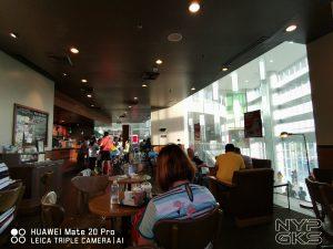 Huawei Mate 20 Pro Zoom Telephoto