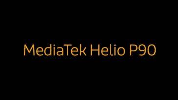 MediaTek-Helio-P90-teased