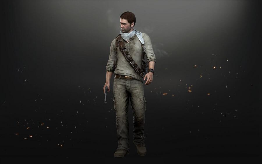PUBG-PS4-Nathan-Drake-Skin