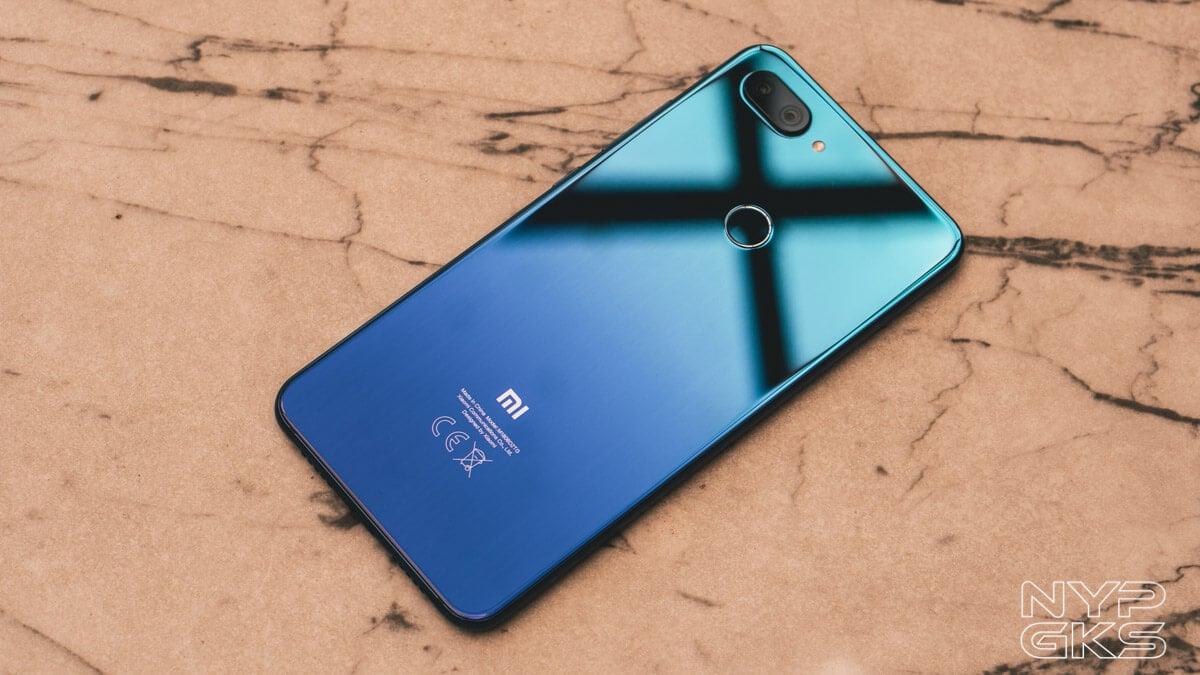 Xiaomi Mi 8 Lite vs Honor 8X: Specs Comparison | top reviews