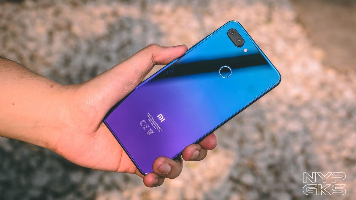 Xiaomi-Mi-8-Lite-цена
