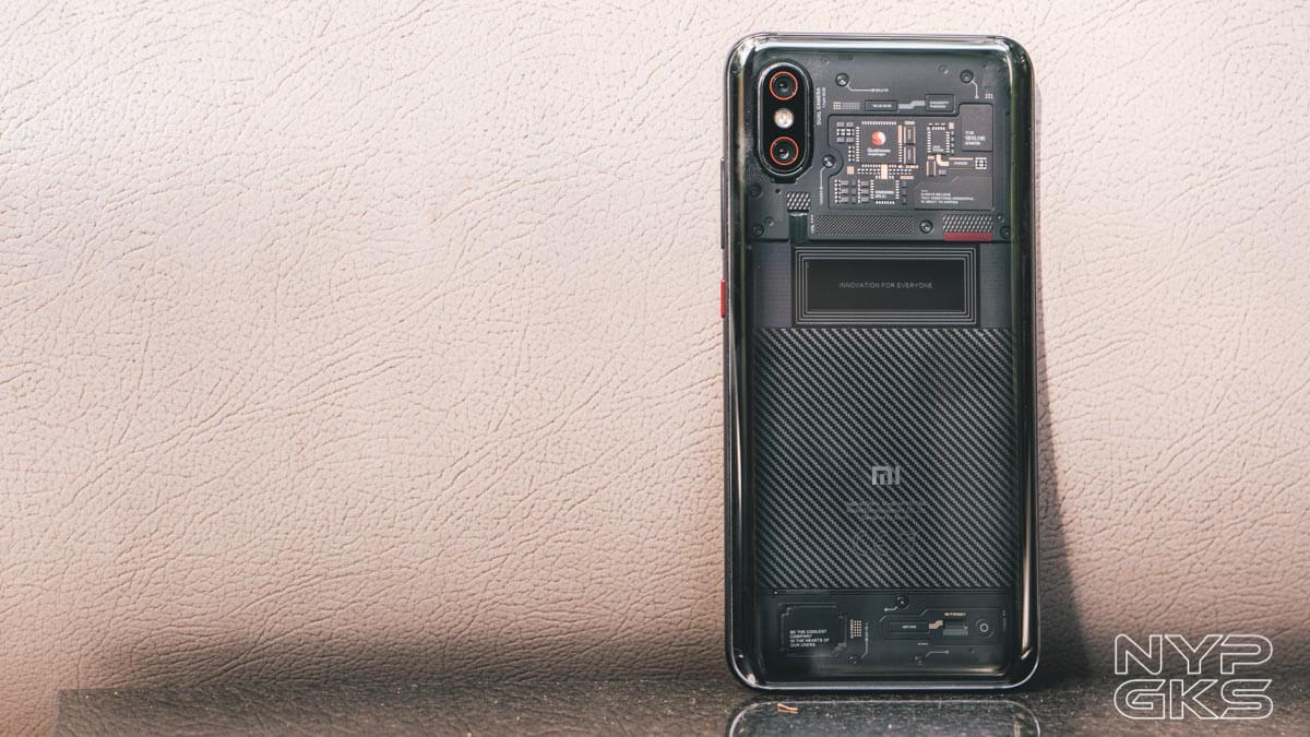 Xiaomi Mi 8 Pro Price In The Philippines Announced