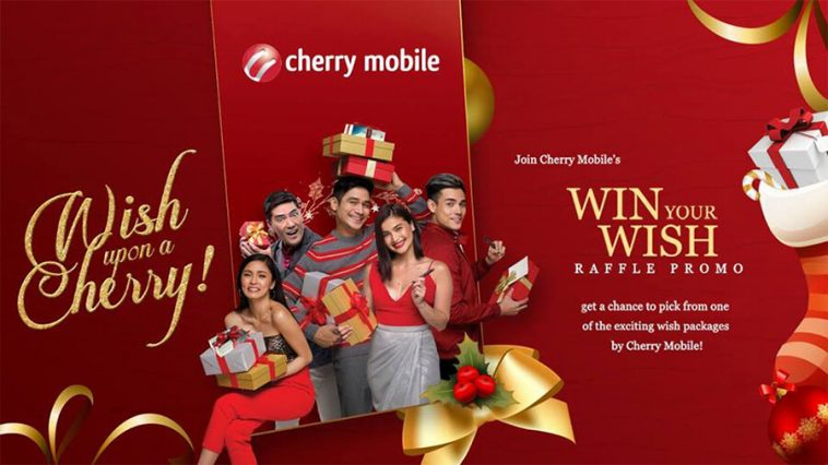 cherry-mobile-wish-upon-a-cherry-promo