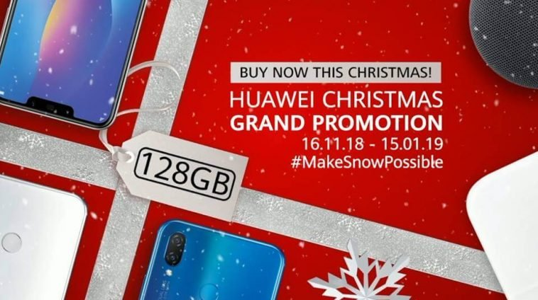 huawei-make-snow-possible-christmas-promo