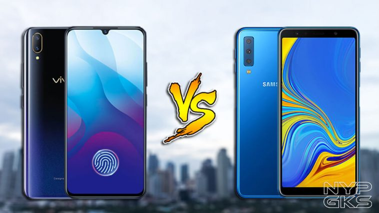 Vivo-V11-vs-Samsung-Galaxy-A7-2018-Specs-Comparison