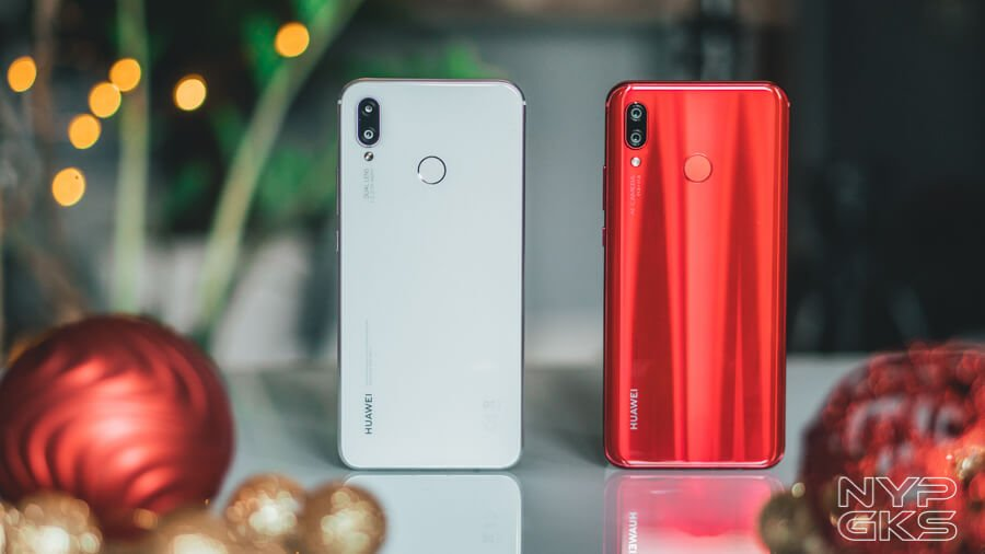 Huawei-Nova-3-Christmas-Colors