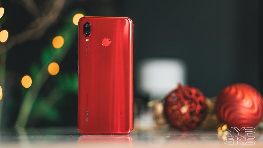 Huawei-Nova-3-Red