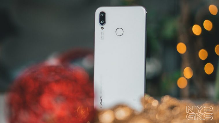 Huawei Nova 3i gets EMUI 9 update in the Philippines | NoypiGeeks